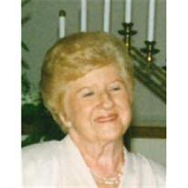 Betty Jean Hunt Kilpatrick