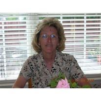 Dorothy Sharon Carroll