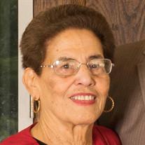 Blanca Iris Vélez