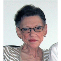 Janice Mason Leonard