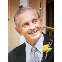 Larry Gene Hayes, Sr.