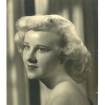 Janet Lee Reed
