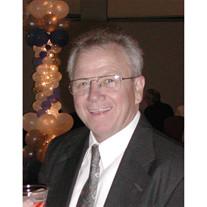 Jerry Thomas Wakefield