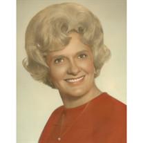 Nellie Maude Mathis