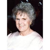 Mabel G. Tart