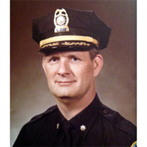 George H. Currey, Sr.