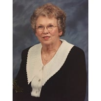 Dorothy Neal Anglea