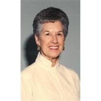 Peggy Morris Pride Tanksley