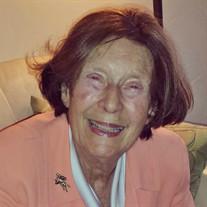 Ursula Gerda Haude