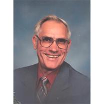 Marvin Edward Ashley