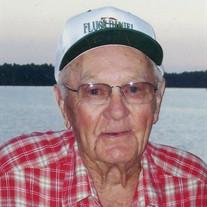 John Lott Hagan Sr.