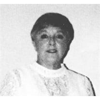 Joyce Ann Pauly