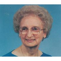 Ann Hayes Craddock