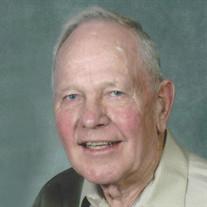 Claude W. Koehn