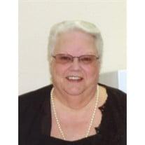 Patricia Gwen Patterson