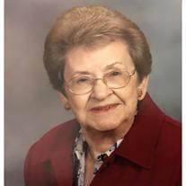 Joy D. Hammond McGee