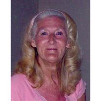 Linda Rose Southgate