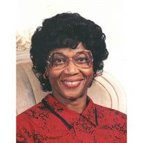 Bessie D. Wade