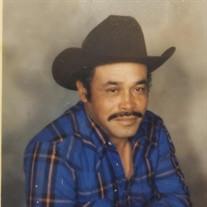 Juventino Ordonez Vasquez