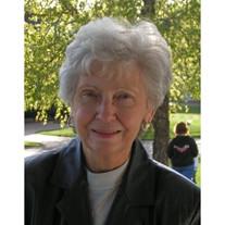 Peggy Ann Bruce Joslin