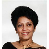 Charulata Rao
