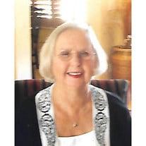 Shirley Elizabeth Rion Thomas