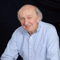 Bruce W. Miller