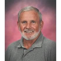 Ronald Hickman