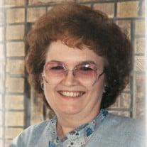 Christine Owens Passmore of Michie, TN
