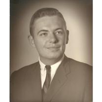 James Claude Rackard