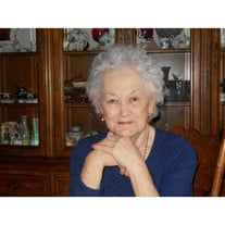Hazel Finney Bell Henderson