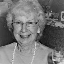 Dorothy Leone Forde