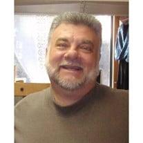 Steven Paul D'Ambrosio