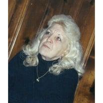 Judy Carol Campbell