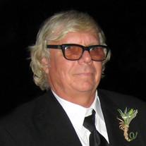 Adrian Vitus Walla