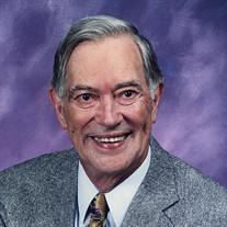 Benjamin W. Timberman