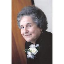 Sandra Fay Bobbitt