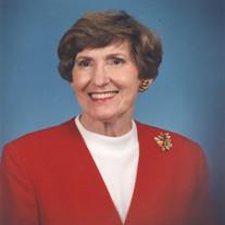Loretta Juanita White Ledford