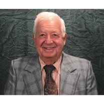 Russell Earl Clark