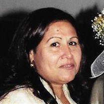 Gladys Alicia Rabassa De Franco