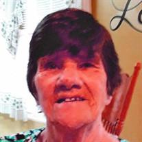 Mrs. Shirley Ritter DeHart