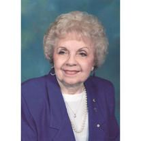 Edna (Polly) Tillman Casto Qualls