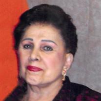 Estela Tueme de Castilleja
