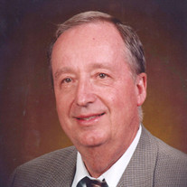 DAVID KENNETH LANCASTER
