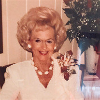 Doris Mae Allen