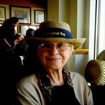 Dorothy S. McLaughlin
