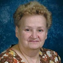Marjorie Joan Charron
