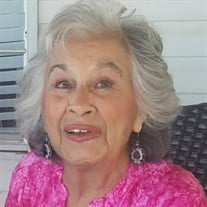 Ernestina Garcia Cantu