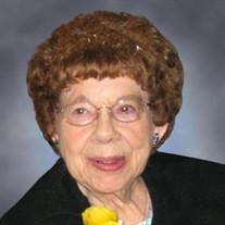 Monica M. Luplow