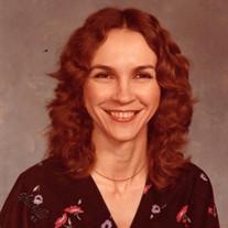 Gloria Mae Vick